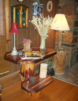 Mammer\'s Table