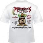 Moonshiners Reunion 2002 - Barrel of Corn