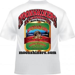 Moonshiners Reunion 2009 - Mountain Dew