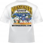 Moonshiners Reunio 2010 - Liquor Still Explosion