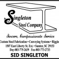 Singleton Steel Company
