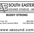 Southeastern Sound Studio Inc