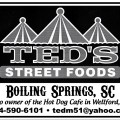 Ted's Street Foods