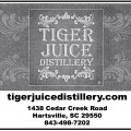 Tiger juice Distillery