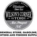 Wilson's Corner Store