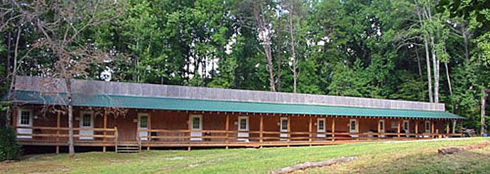 The Plum Hollow Motel
