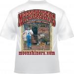 Moonshiners Reunion 2006 - Willard & George