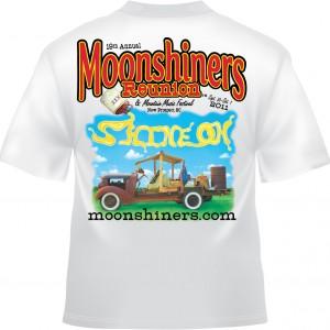 Moonshiners Reunion 2011 - Shine On