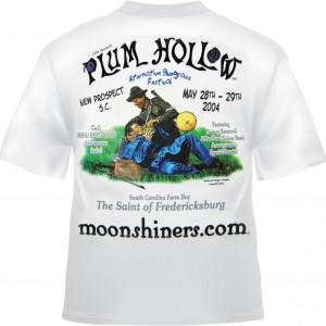 Plum Hollow 2004 - Soldier Water Boy