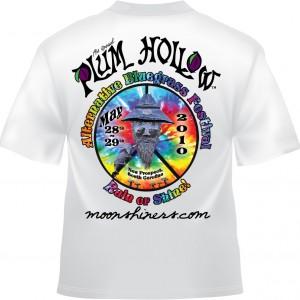 Plum Hollow 2010 - Sid Symbol