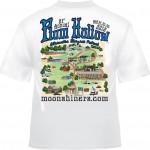 2012 Plum Hollow T-Shirt