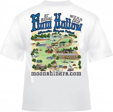2012 Plum Hollow T-Shirt